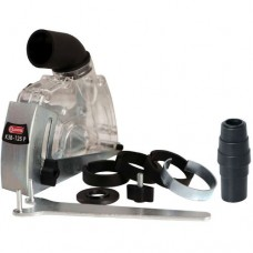 Кожух защитный вытяжной для угловых шлифмашин Диолд КЗВ-125 Р